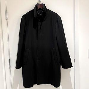 Frank Stella Men's 3/4 Length Coat